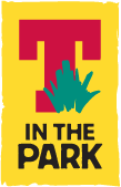 T In The Park festival 2010 tickets